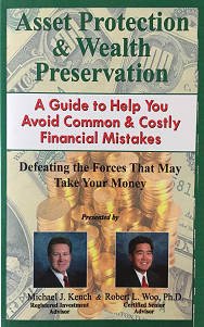 Asset Protection and Wealth Preservtion