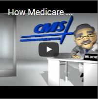How Does Medicare Work With Disability?
